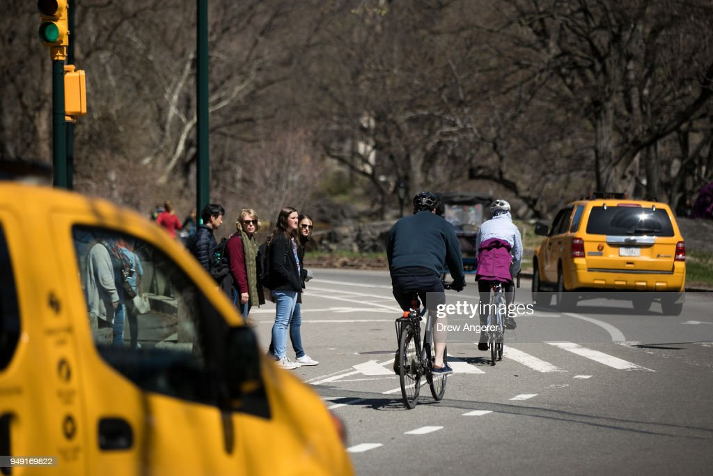 Central Park To Become Car Free Below 72nd Street