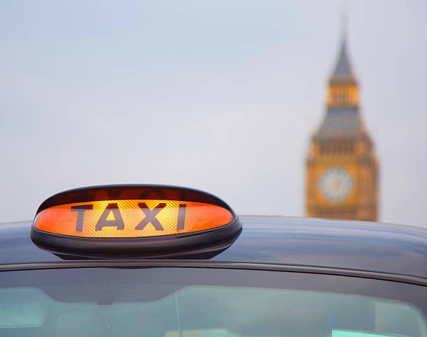 Taxi  detail