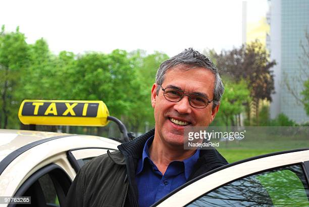 taxi driver - taxi driver stock photos and pictures