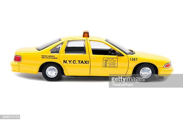 N.Y.C ます。タクシー