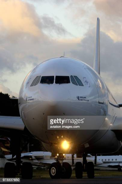 aviationimagescom/UIG via Getty Images
