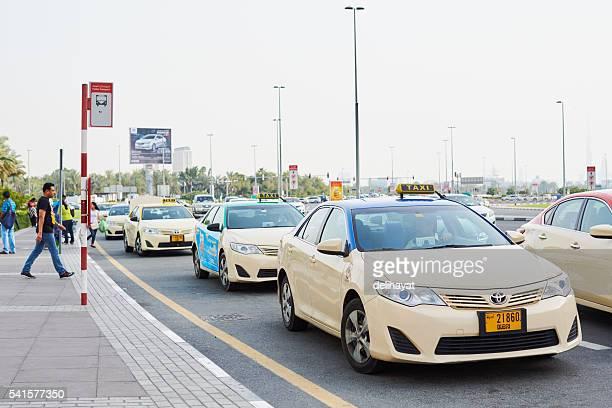 Taxis in Deira City Centre Dubai