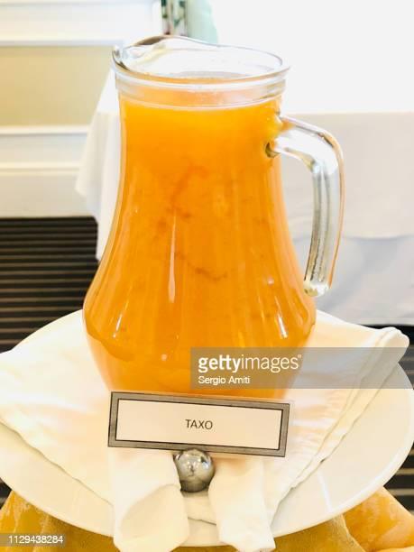 Taxo juice