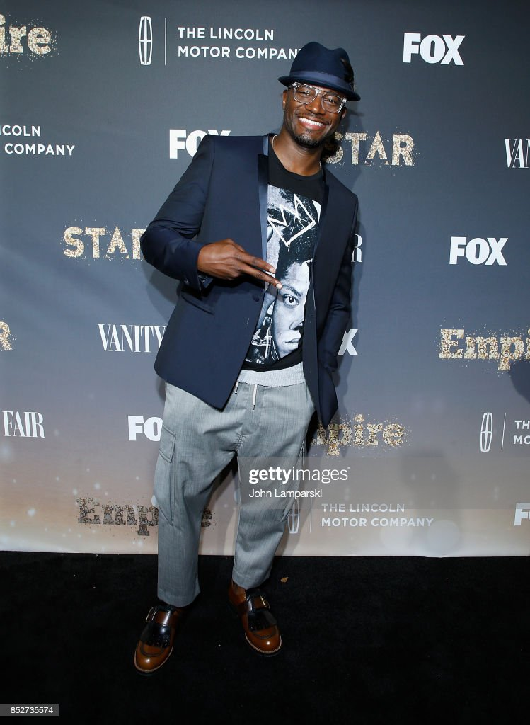 """Empire"" & ""Star"" Celebrate FOX's New Wednesday Night - Arrivals"