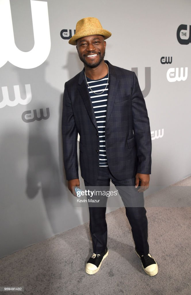 The CW Network's 2018 Upfront - Red Carpet