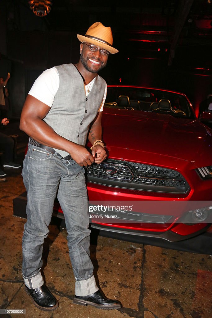 "Ford Motor Company and Hard Rock Hotels & Casinos Celebrate 50 Years of Mustang and the Future of Music at ""The Mustang Roadhouse"" in New York City"