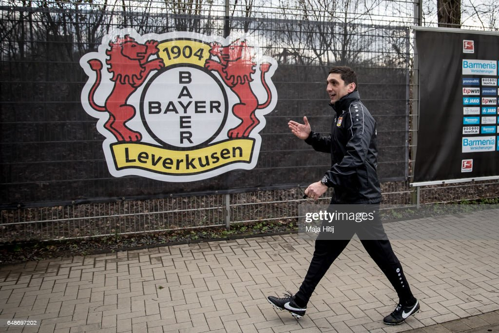 Bayer Leverkusen Unveils New Head Coach Tayfun Korkut