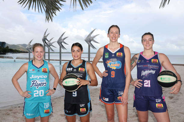 AUS: WNBL Media Opportunity