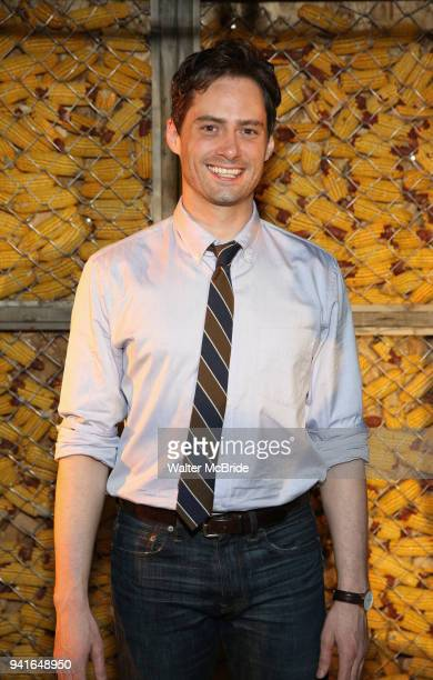 Taylor attends the opening night press reception for the Roundabout Theatre Company/Roundabout Underground production of 'Bobbie Clearly' at The...