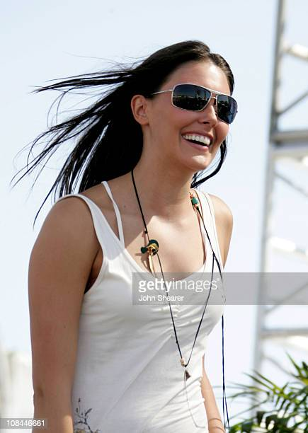 Taylor Cole during Teen Vogue Fashion Live Concert in Huntington Beach California United States