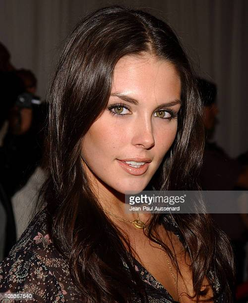 Taylor Cole during The 6th Annual Family Television Awards Arrivals at Beverly Hilton in Beverly Hills California United States