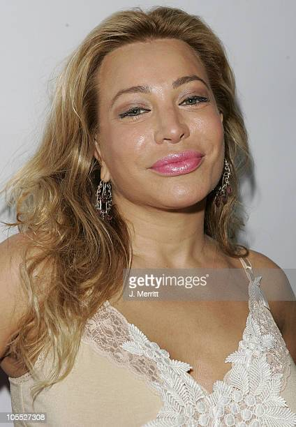 Taylor Dayne during Erica Courtney Opens Second Boutique at Basque Night Club in Hollywood, California, United States.