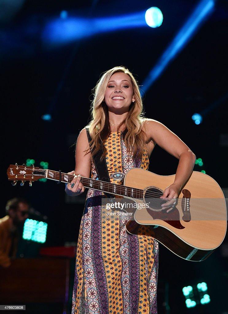 2015 CMA Festival - Day 2