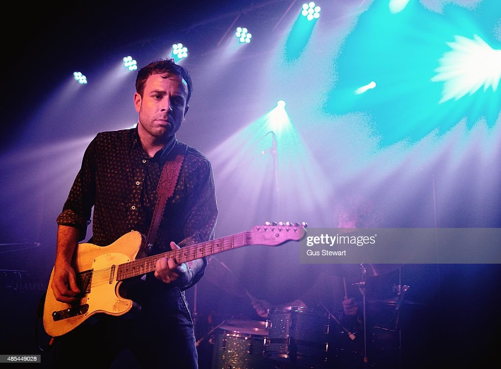 Dawes Perform At Oslo In London