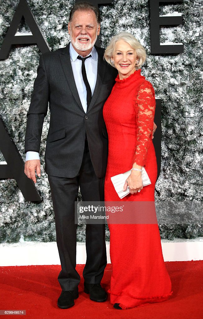 """Collateral Beauty"" - European Premiere - Red Carpet Arrivals : News Photo"