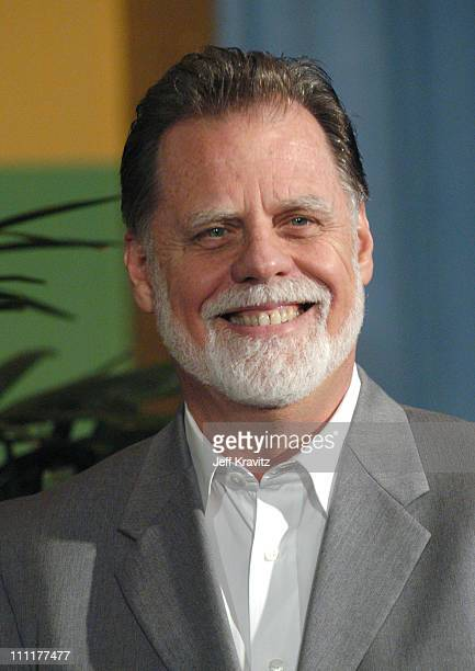 Taylor Hackford during The 77th Annual Academy Awards Nominees Luncheon at Beverly Hilton Hotel in Beverly Hills California United States