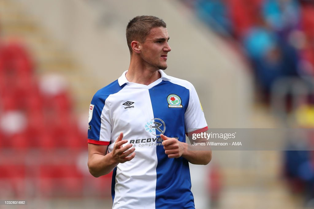 Rotherham United v Blackburn Rovers - Sky Bet Championship : News Photo