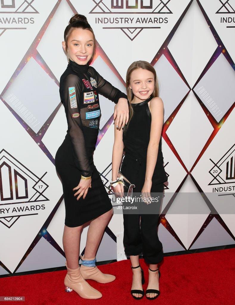 World Of Dance Industry Awards - Arrivals : Nachrichtenfoto