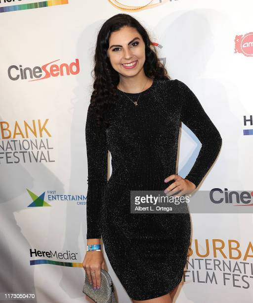 Taylor Hay attends the Premiere Of Relish At The Burbank International Film Festival held at AMC Burbank 16 on September 6 2019 in Burbank California