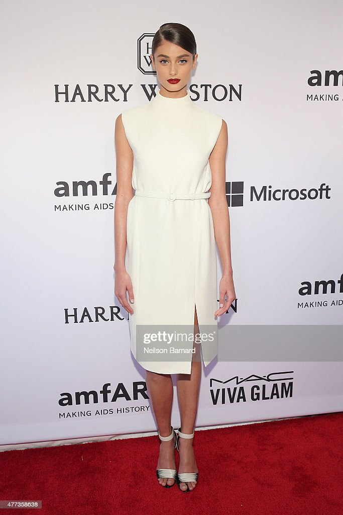 2015 amfAR Inspiration Gala New York - Arrivals