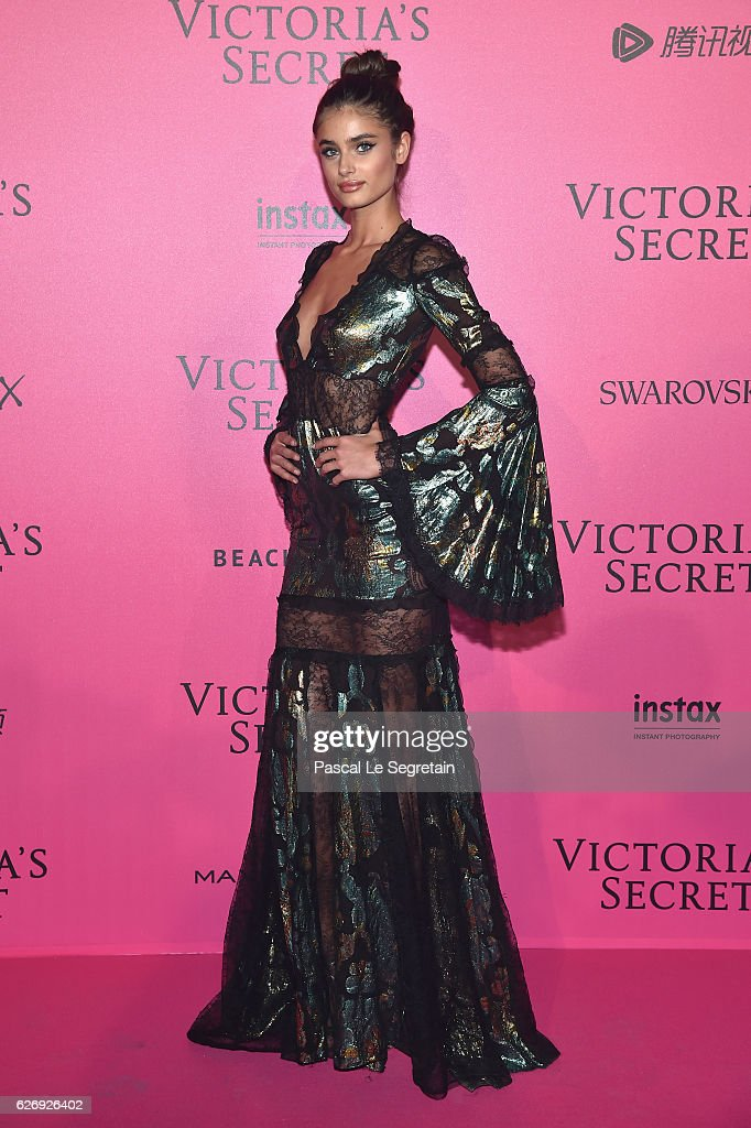Taylor marie hill model photos pictures of taylor marie hill model taylor hill attends the 2016 victorias secret fashion show after party on november 30 2016 thecheapjerseys Choice Image