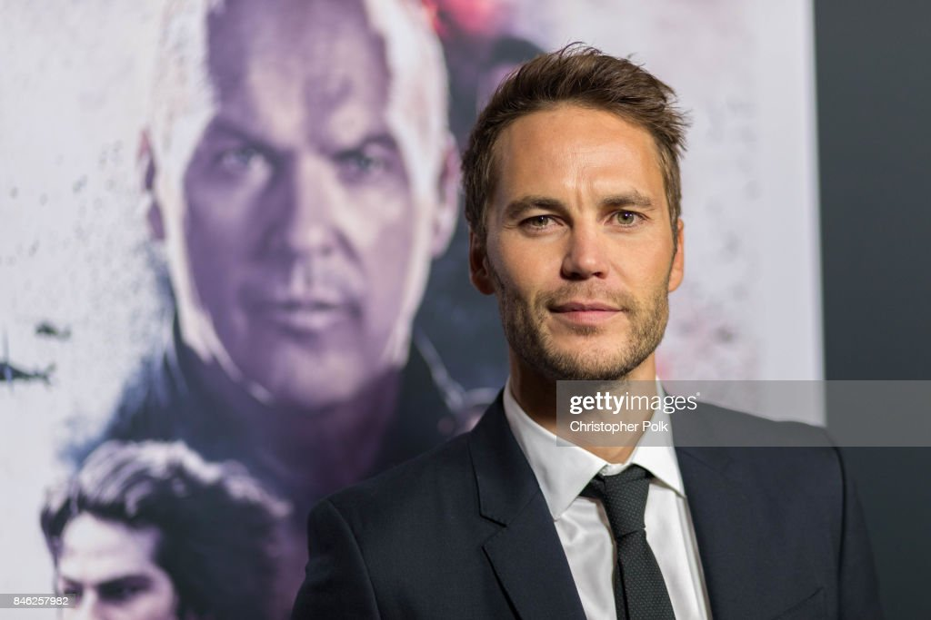 "Screening Of CBS Films And Lionsgate's ""American Assassin"" - Red Carpet"