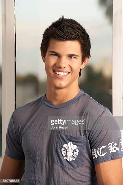 Taylor Lautner Imagens E Fotografias Getty Images