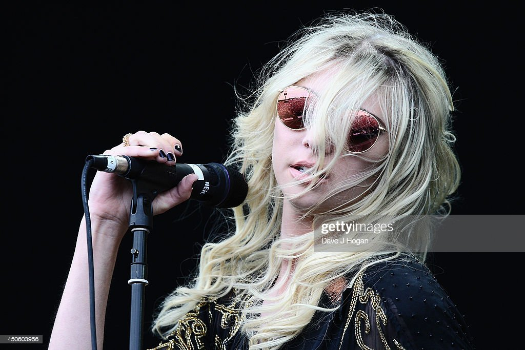 Day 2 - Isle Of Wight Festival 2014 : News Photo