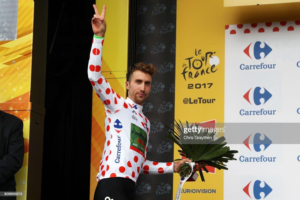 Le Tour de France 2017 - Stage Two : News Photo
