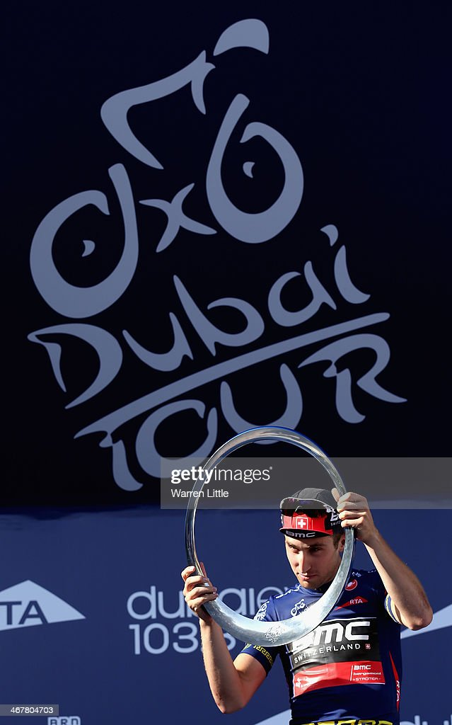 Tour of Dubai - Stage Four