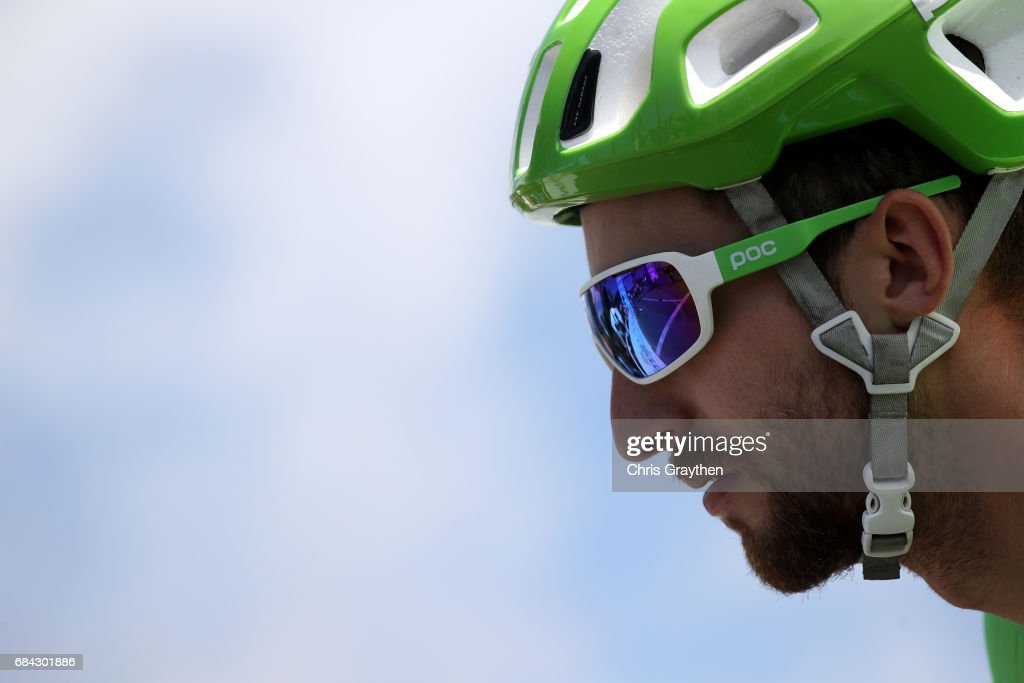 AMGEN Tour of California - Stage 4 Men's: Santa Barbara to Santa Clarita : ニュース写真