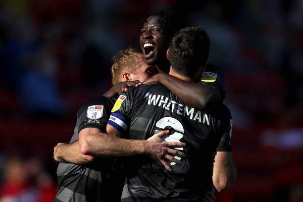 GBR: Charlton Athletic v Doncaster Rovers - Sky Bet League One