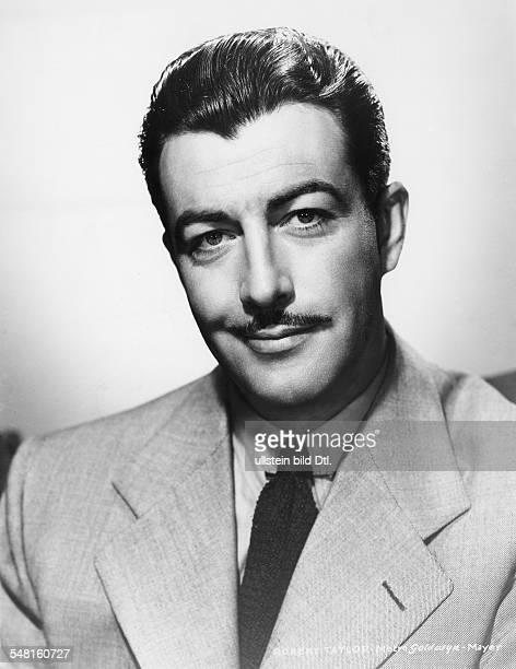 Taylor Robert * Actor USA Portrait 1955 Photo MetroGoldwynMayer