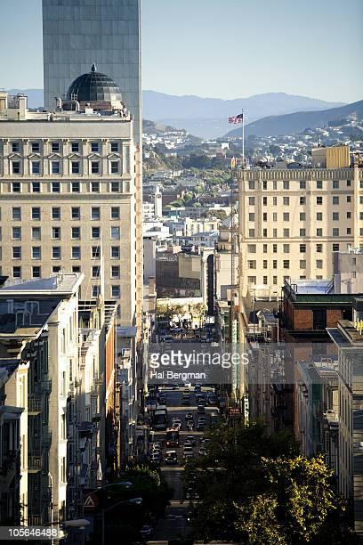 Taylor Street, San Francisco