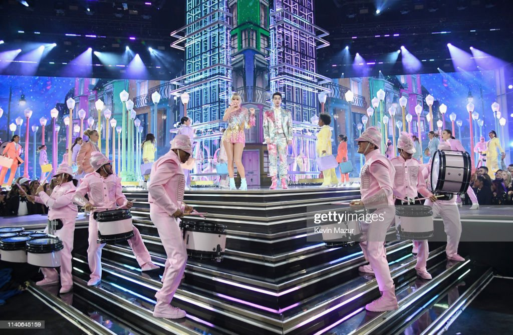 2019 Billboard Music Awards - Show : News Photo