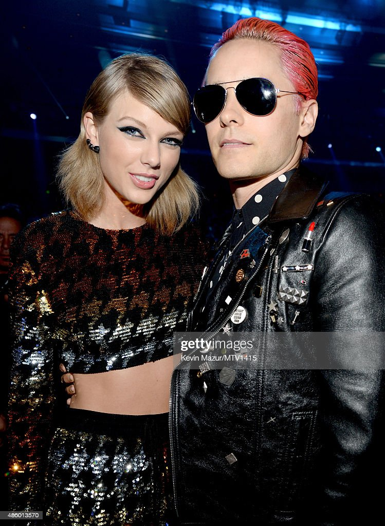 2015 MTV Video Music Awards - Backstage : News Photo