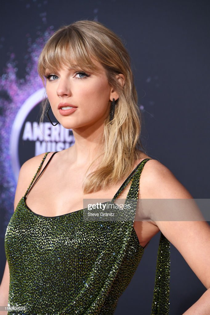 2019 American Music Awards - Arrivals : ニュース写真