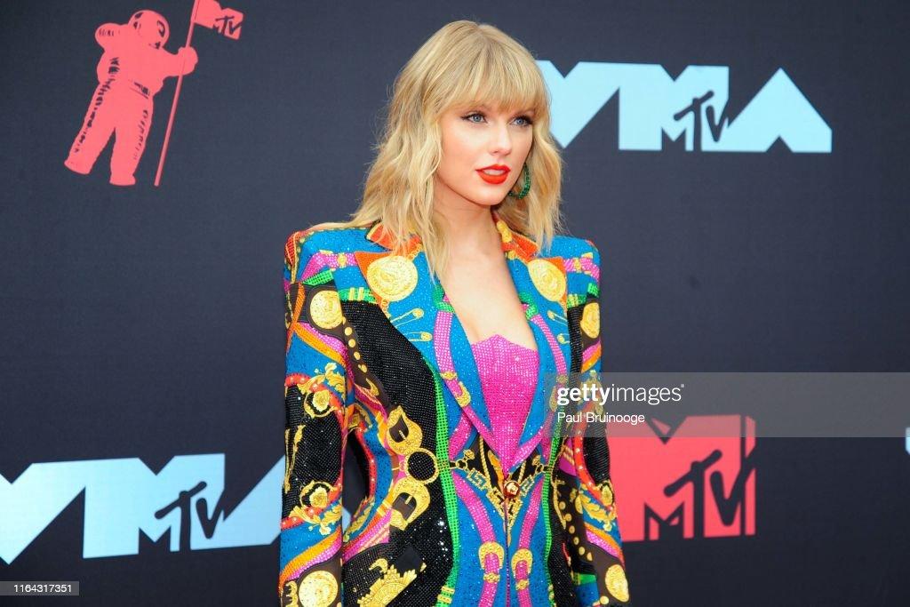 2019 MTV Video Music Awards : News Photo