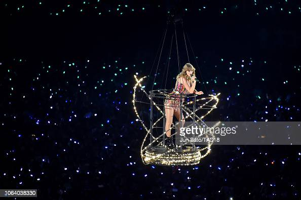 4 430 Taylor Swift Tour Photos And Premium High Res Pictures Getty Images