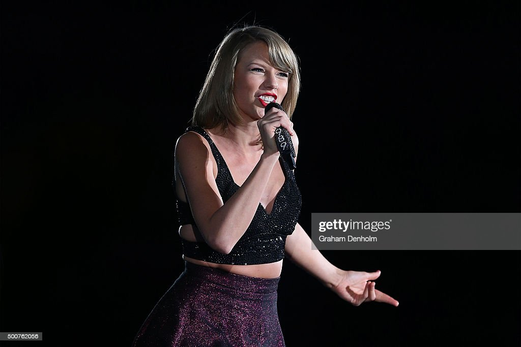 Taylor Swift '1989' World Tour - Melbourne