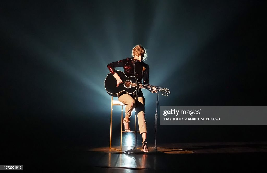 55th Academy Of Country Music Awards - Show : News Photo