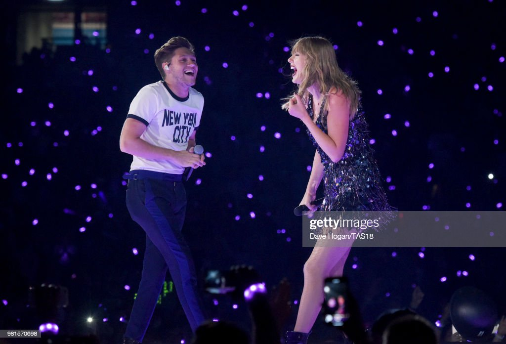 Taylor Swift reputation Stadium Tour : Nachrichtenfoto