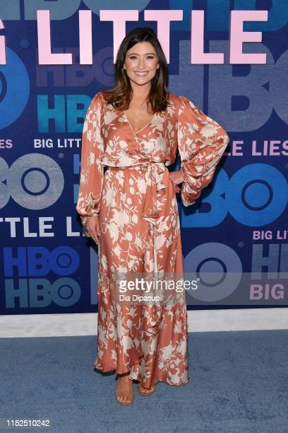 """Taylor Treadwell attends the """"Big Little Lies"""" Season 2 Premiere at Jazz at Lincoln Center on May 29, 2019 in New York City."""