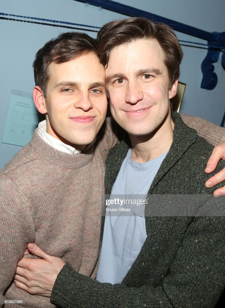 "Taylor Trensch Joins The Cast Of ""Dear Evan Hansen"""