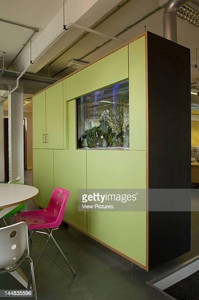 Tbg Advertising AgencyLondon Nw1 United Kingdom Architect Satmoko Ball Tbg Advertising Agency Informal Meeting Room