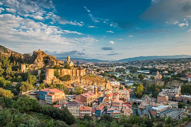 Tbilisi, Georgia Tbilisi, Georgia