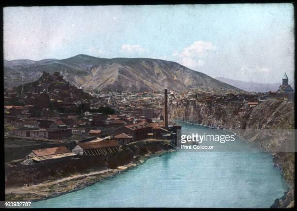 Tbilisi Georgia Tbilisi is also known as Tiflis