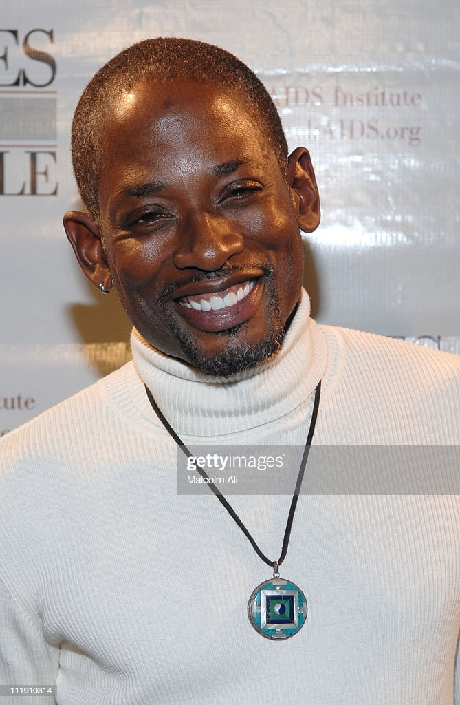 T.C.Carson during The Black AIDS Institute 6th Annual Heroes in the Struggle Gala at Director's Guild in Los Angeles, California, United States.