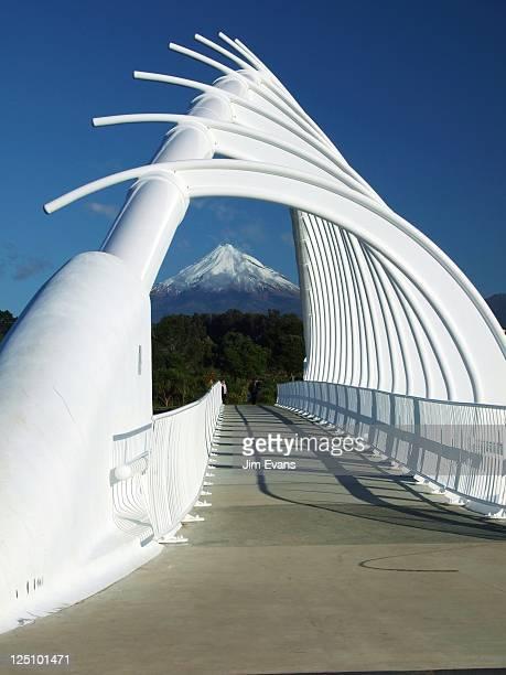 Te Rewa bridge