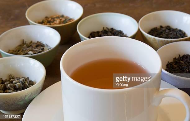 Tea Choices